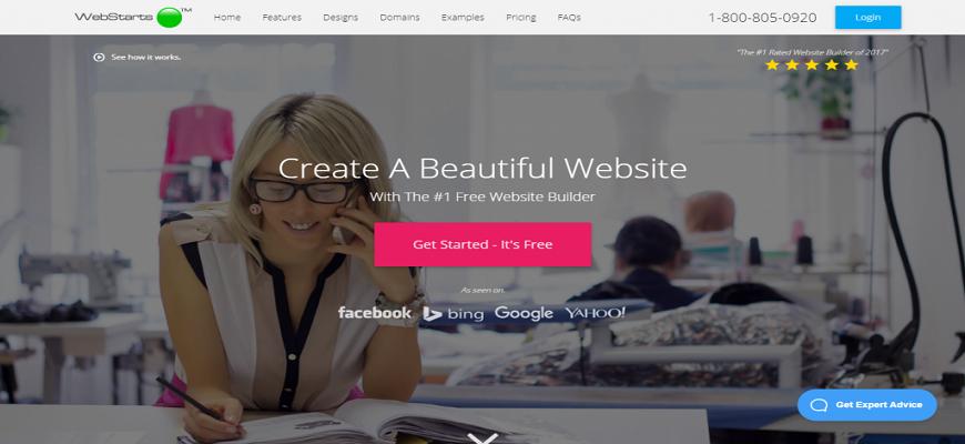 15 лучших сервисов для создания сайтов своими руками