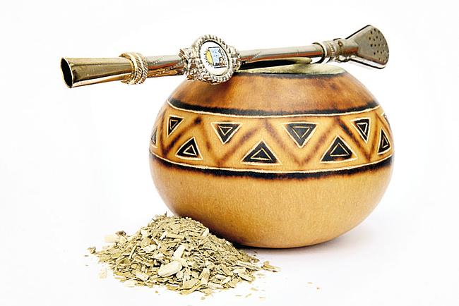 Чай Матэ: экзотический напиток из Латинской Америки
