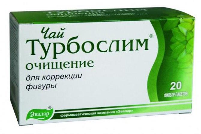 Чай для похудения в аптеках: как выбрать и краткий обзор