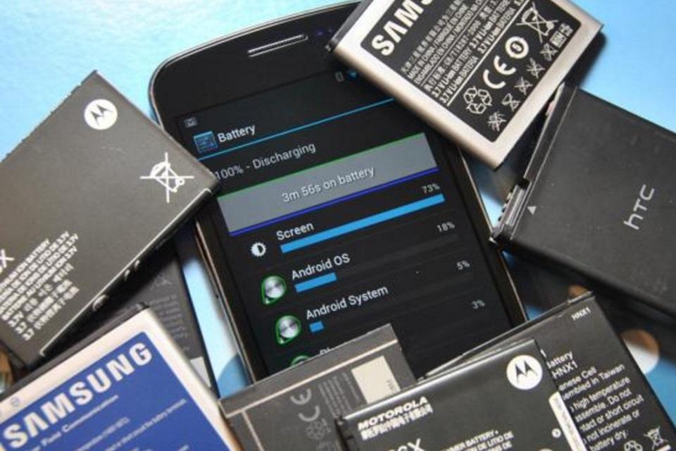 надежный аккумулятор для смартфона